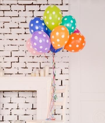 Geburtstags Dekoration Foto Ballons